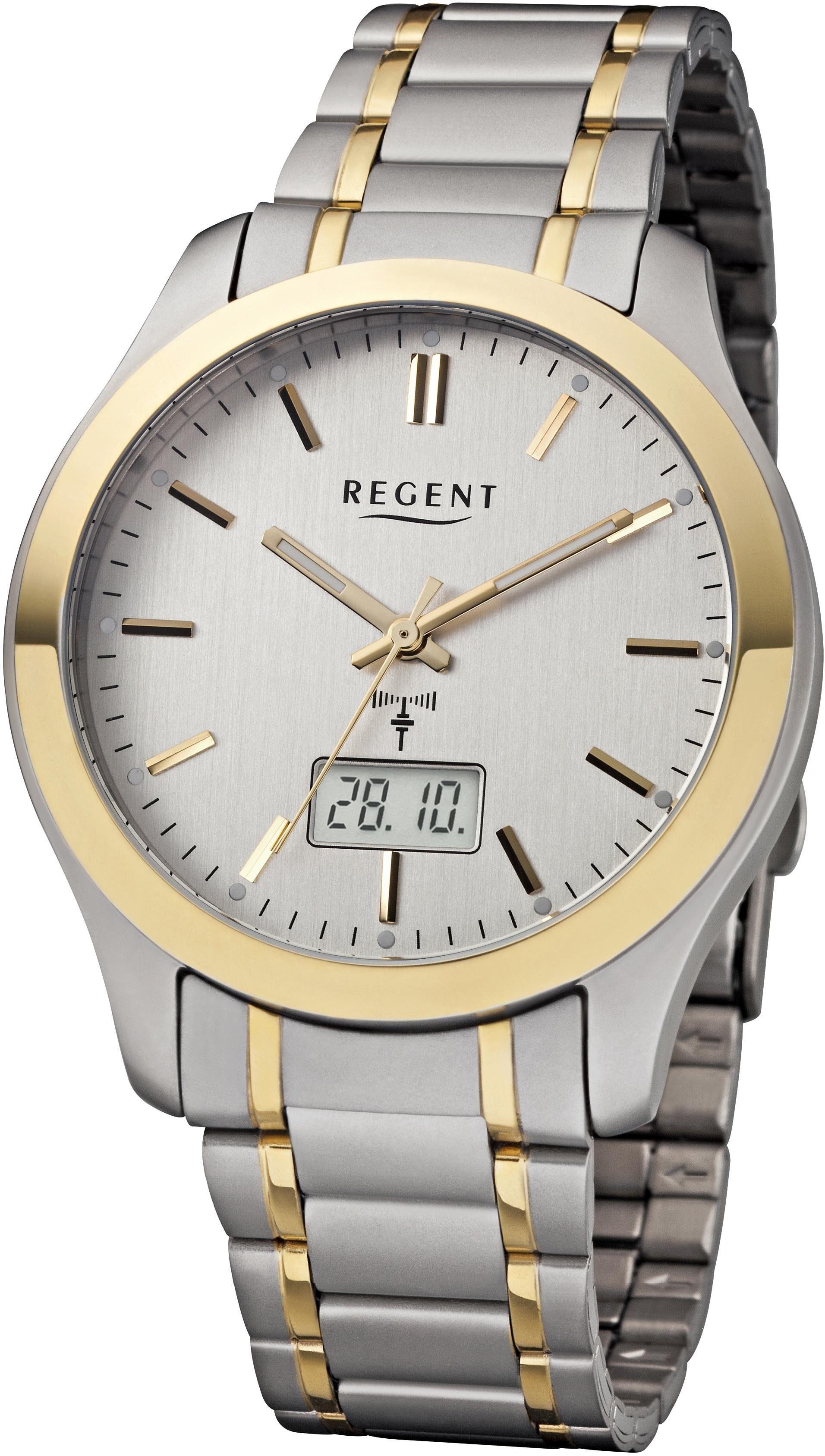 Regent Funkuhr »11030132«