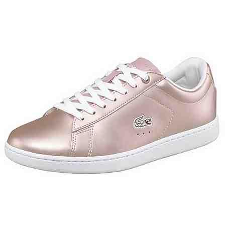 Lacoste »Carnaby Evo 117 3« Sneaker