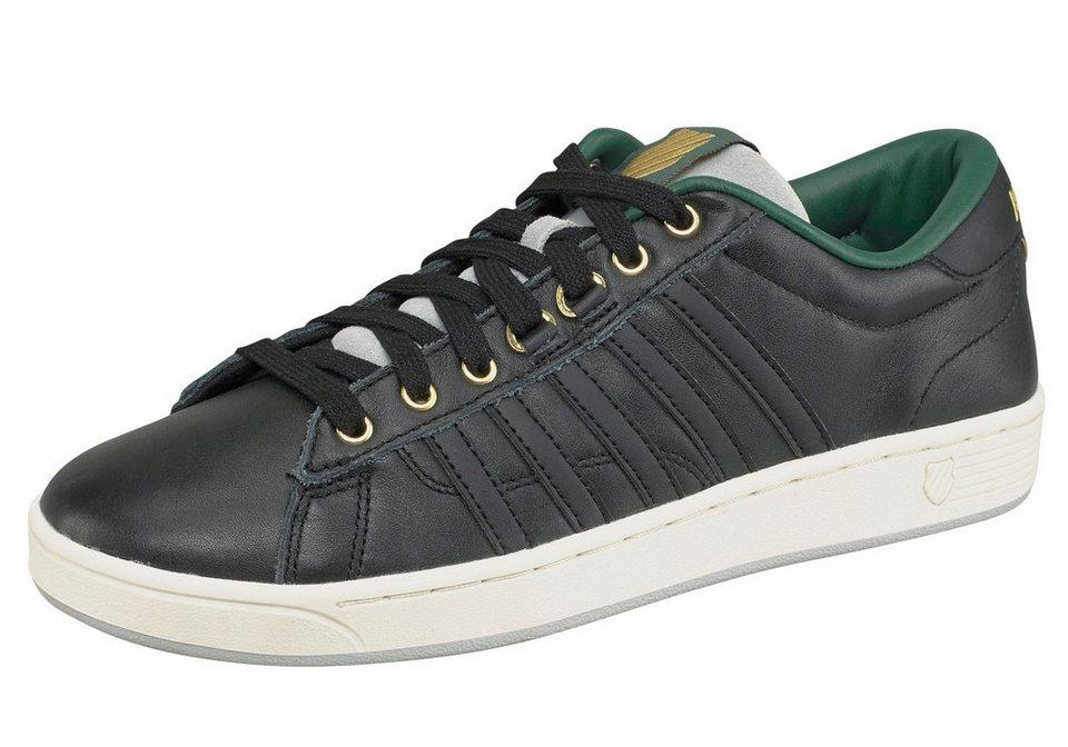 K-Swiss »Hoke Premium« Sneaker in schwarz-weiß