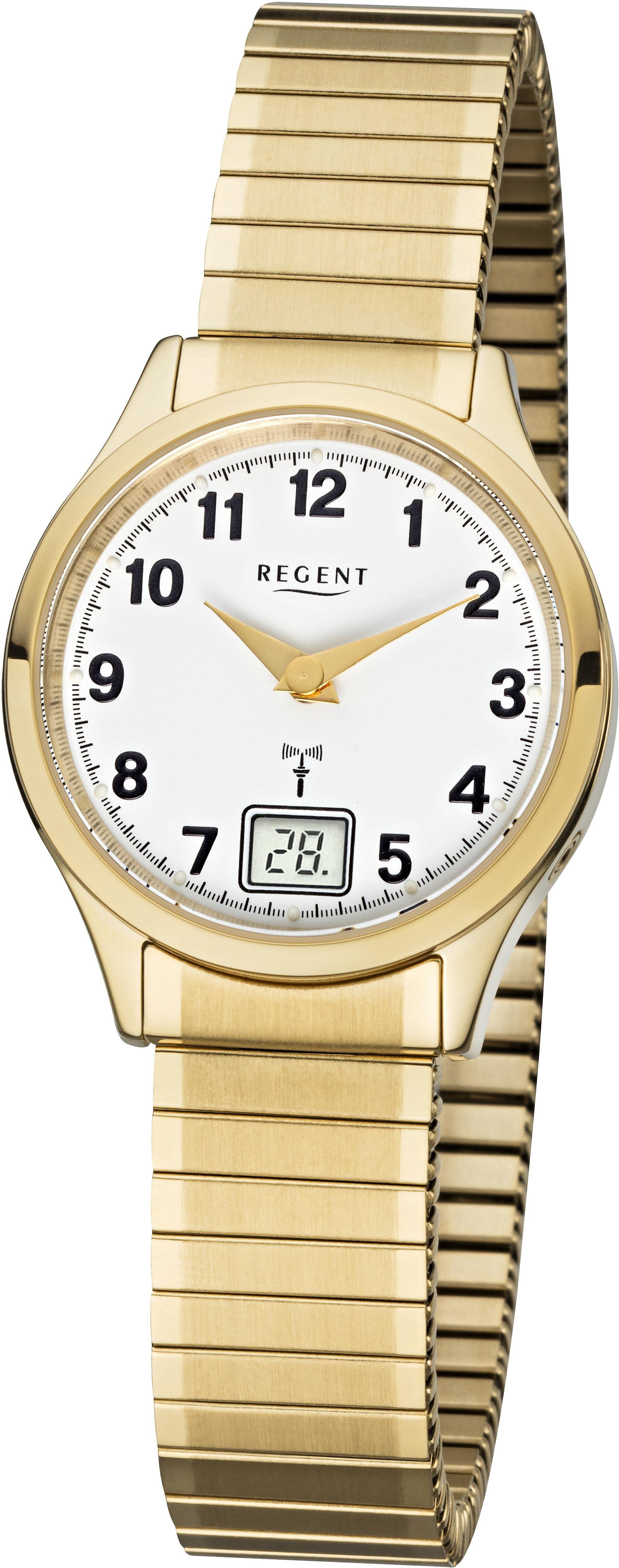 Regent Funkuhr »12030082«