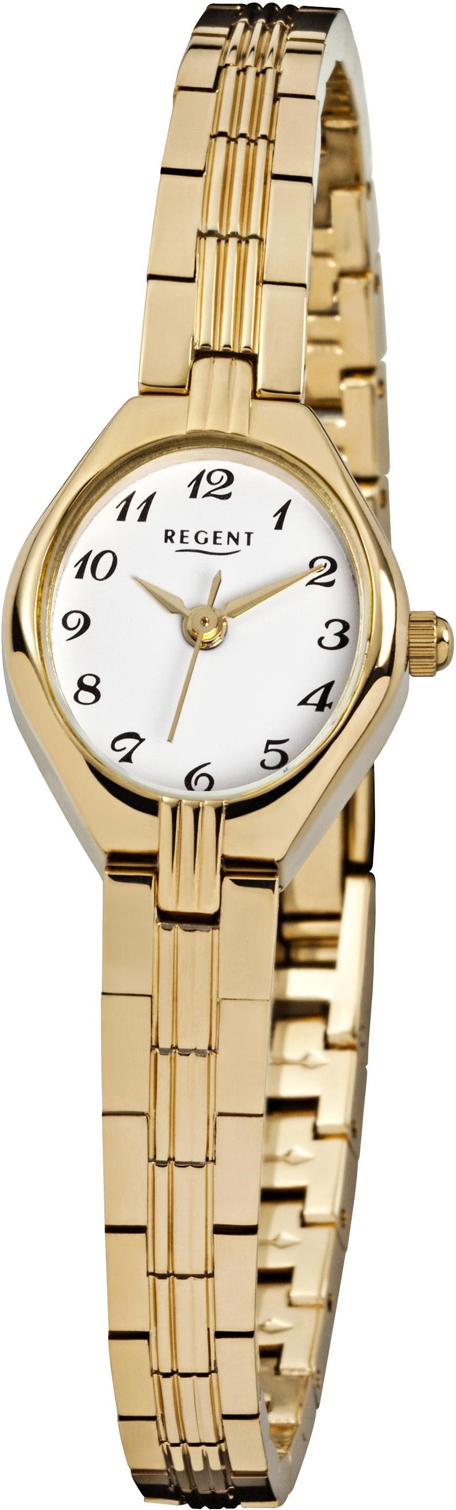 Regent Quarzuhr »12160045«