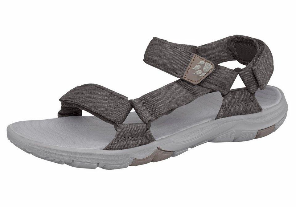 reputable site 99b37 d720e Jack Wolfskin »Seven Seas 2 Sandal W« Outdoorsandale online kaufen | OTTO