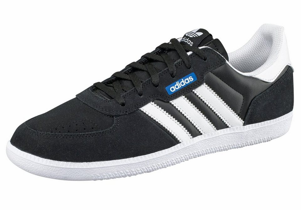 adidas Originals »Leonero« Sneaker in schwarz