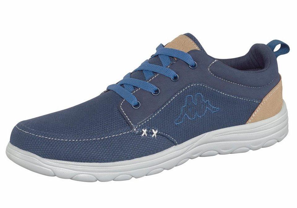 Kappa »Bold« Sneaker in navy