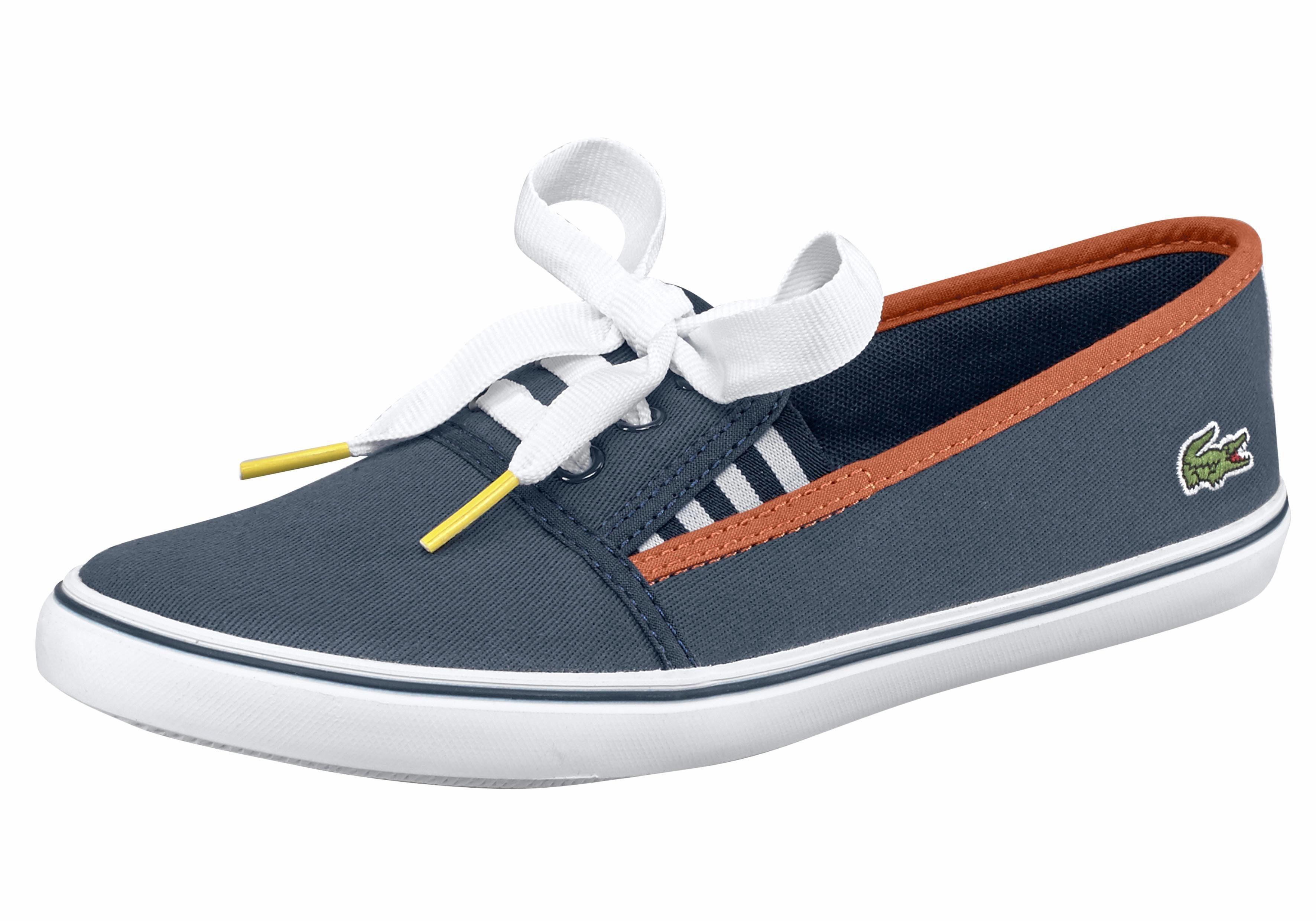 Lacoste »Fabian 117 2« Sneaker, weiß, 42 42