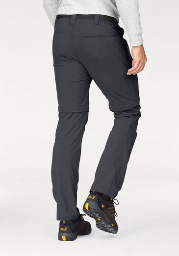 Mit funktion Sports Maier off Zip 2« Trekkinghose »tajo FZ0xfwWqIU