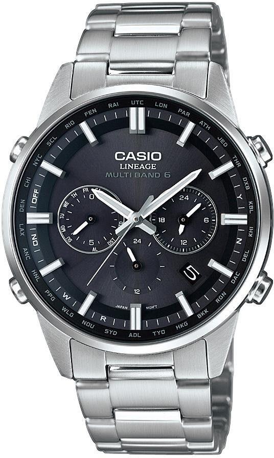 Casio Funk Funkchronograph »LIW-M700D-1AER«