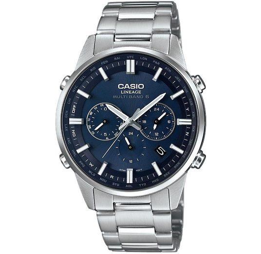 Casio Funk Funkchronograph »LIW-M700D-2AER«