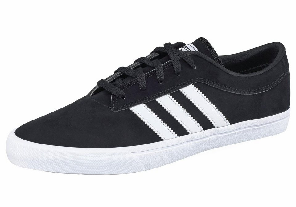 adidas Originals »Sellwood« Sneaker in schwarz-weiß