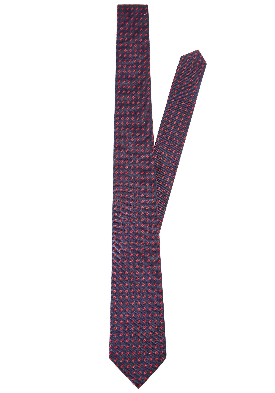 PIERRE CARDIN Krawatte gemustert