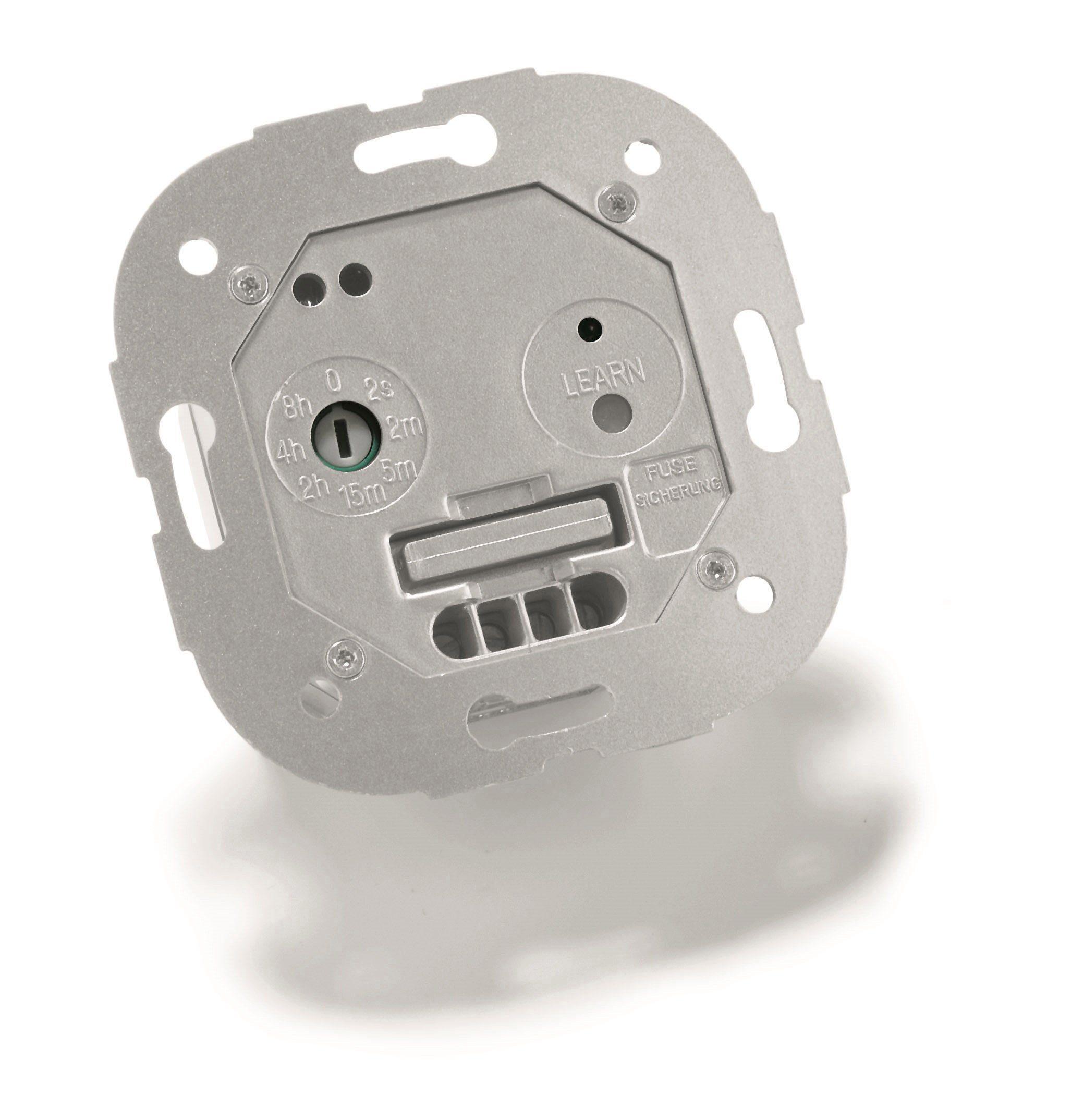 intertechno - Smart Home - Energie & Komfort »ITL-1000 Funk-Schalter / Zeitschalter«