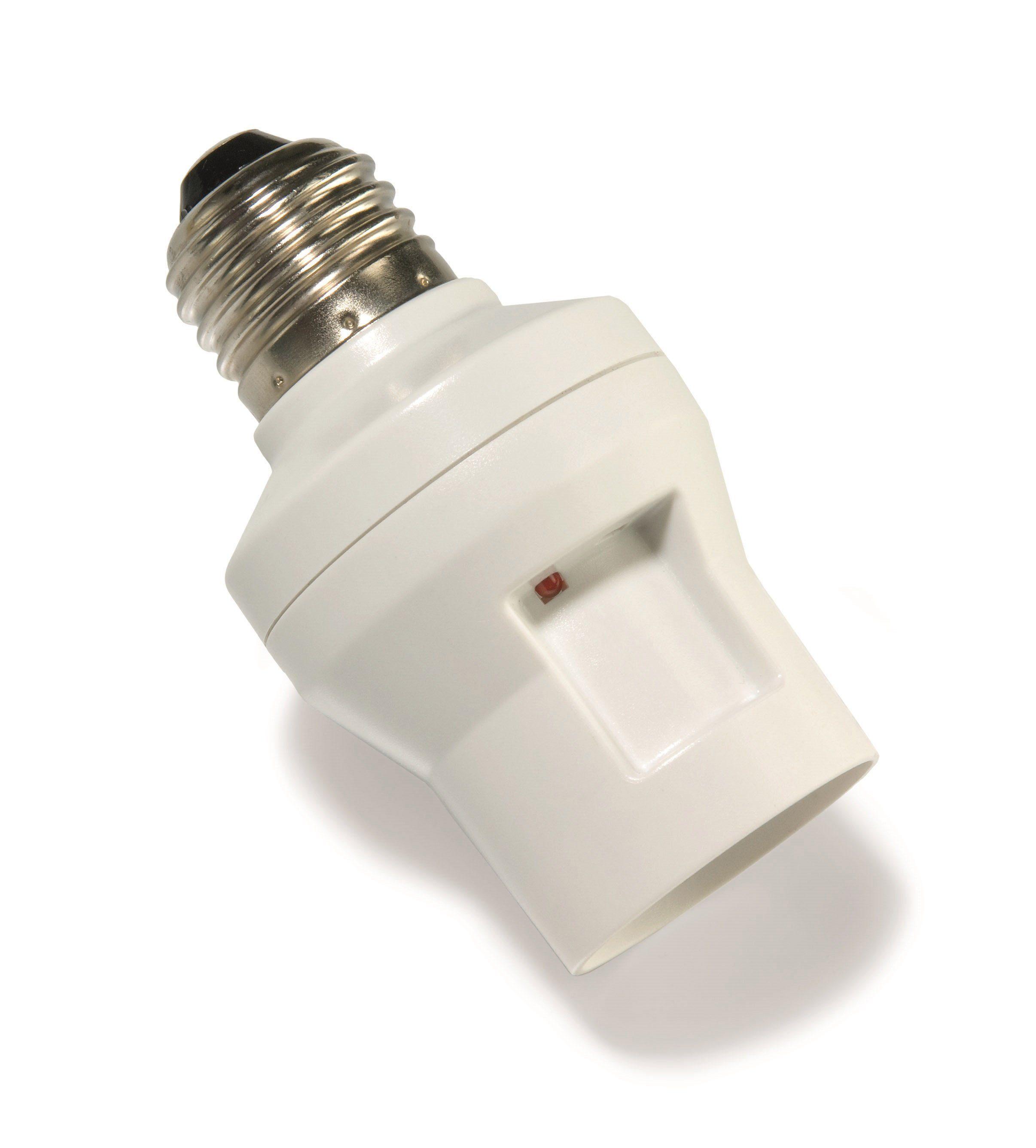 intertechno Smart Home - Licht & Komfort »LBUR-100 Funk Lampenfassung«