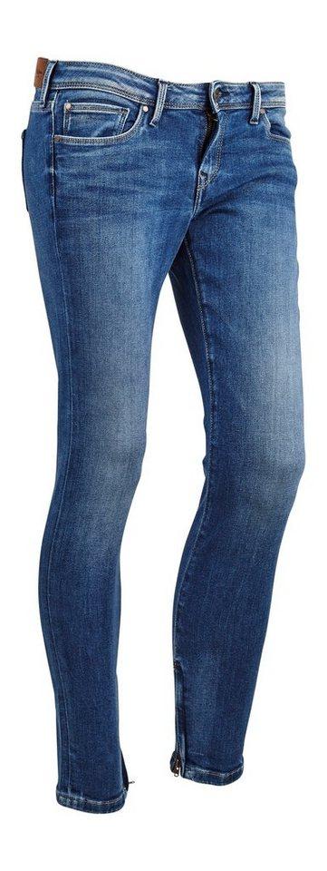 Pepe Jeans Jeans »CHER« in Denim, blau