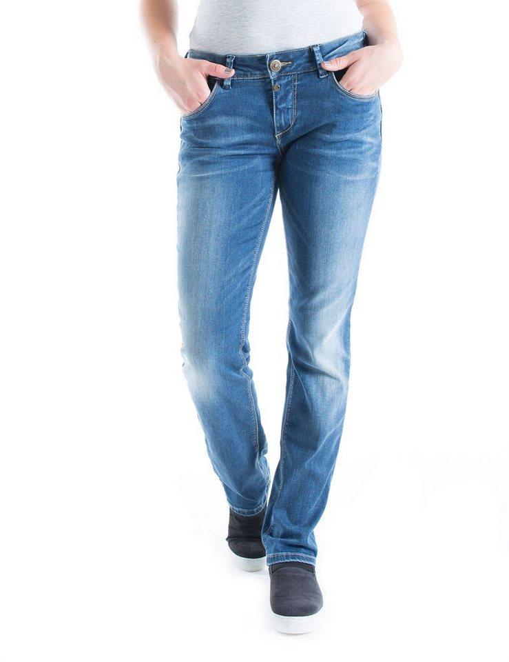 "TIMEZONE Jeans »EmiliaTZ ""3213 field wash""« in field wash"