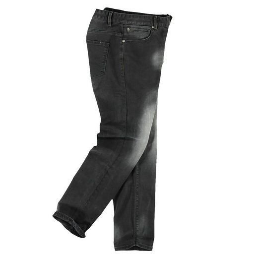 engbers Anthrazitfarbene Jeans