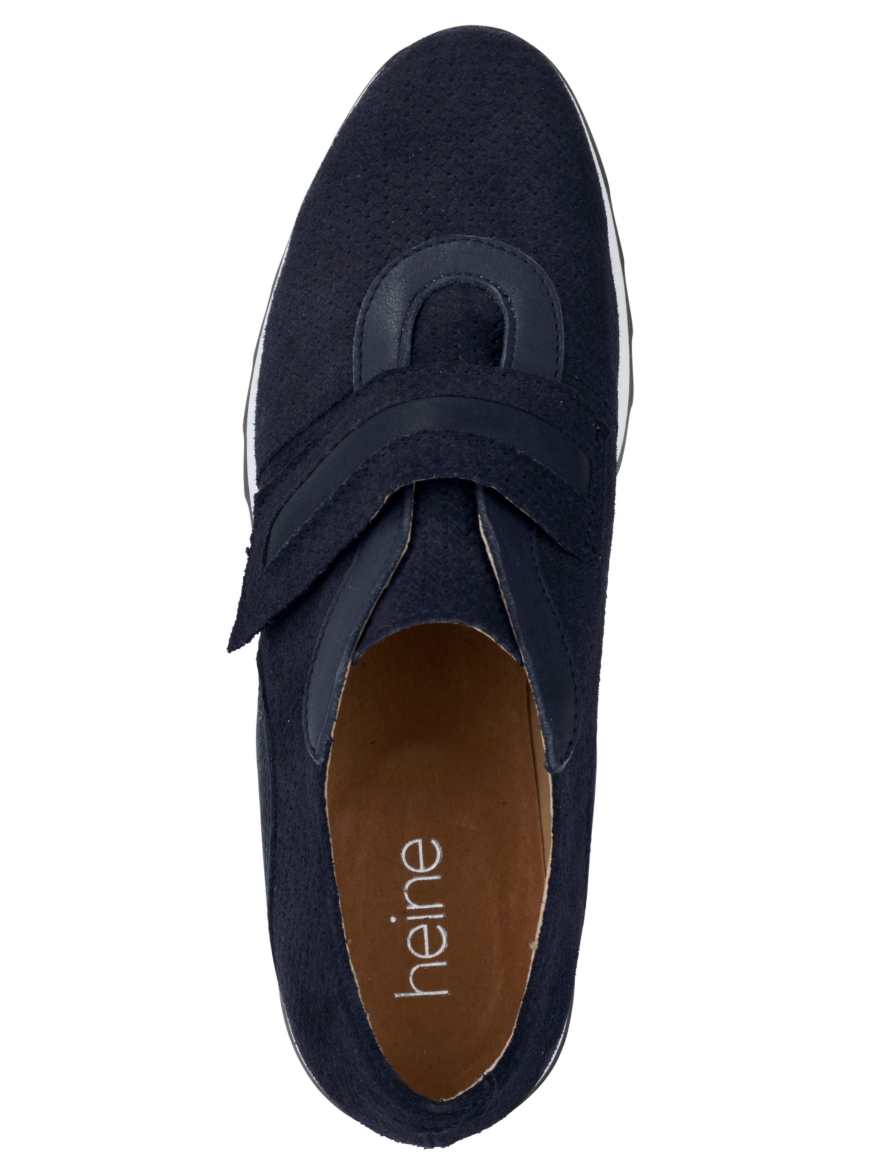 Heine Sneaker online kaufen  marine