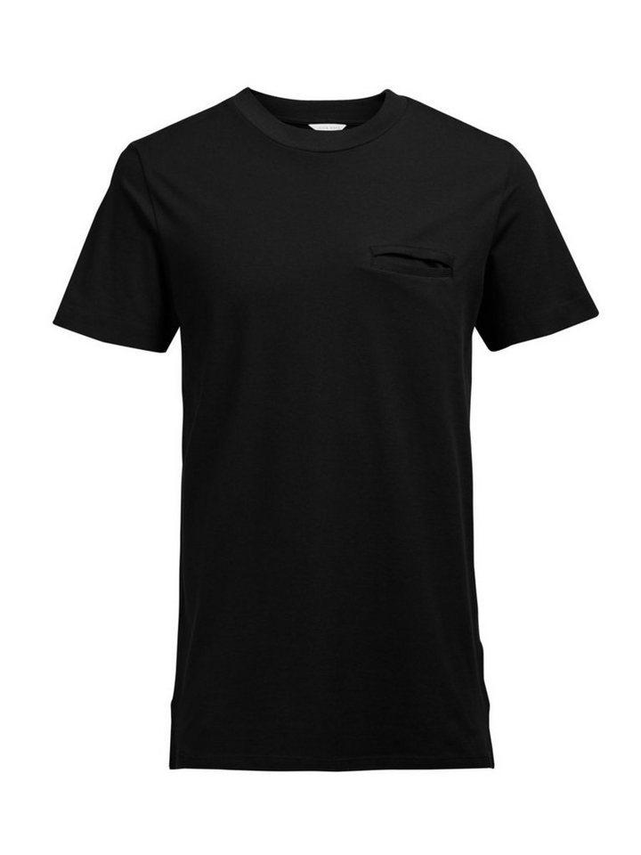 Jack & Jones Markantes T-Shirt in Black