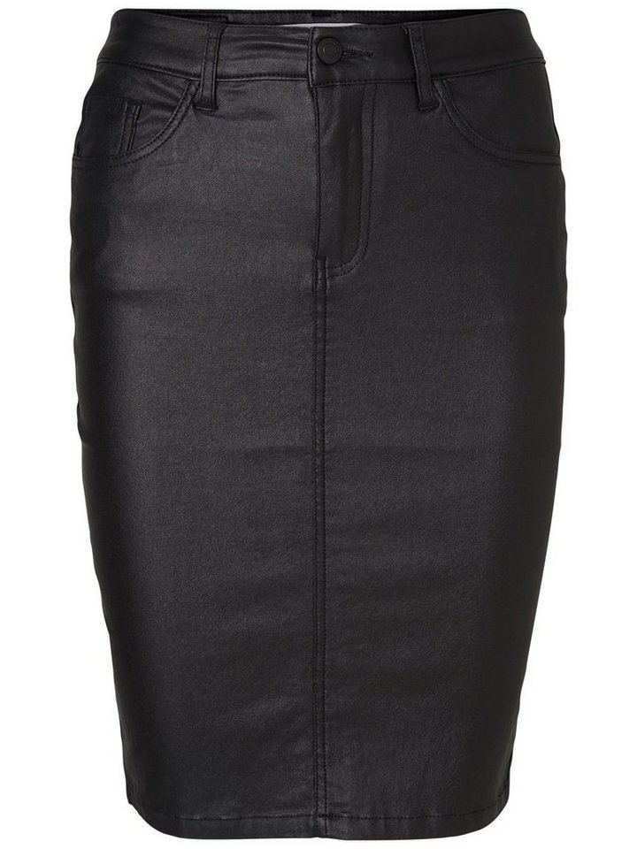 Vero Moda HW Rock in Black
