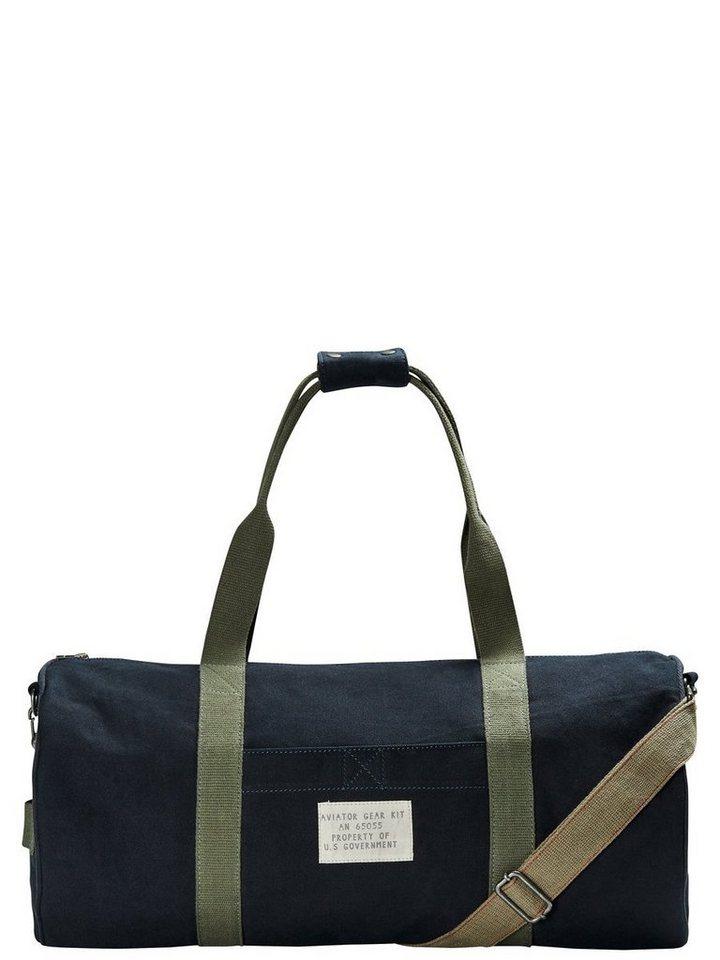 Jack & Jones Klassische Tasche in Dark Navy
