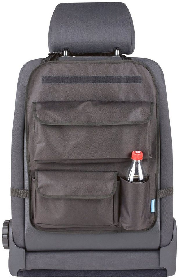 Rücksitzorganizer »Maxi« in schwarz