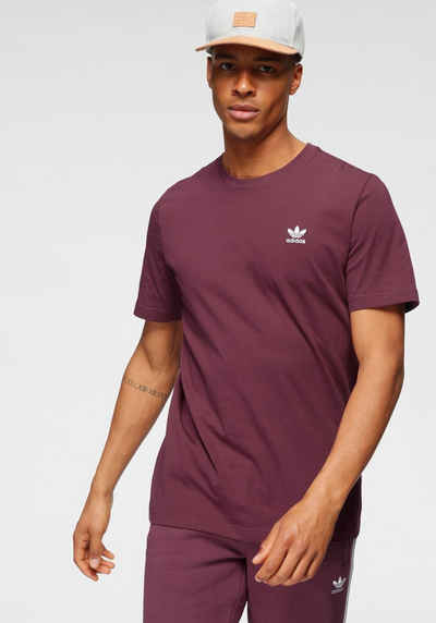 adidas Originals T-Shirt »TREFOIL ESSENTIALS TEE«