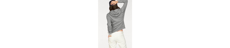 Converse Kapuzensweatshirt CORE POPOVER HOODIE Freies Verschiffen Große Überraschung Komfortabel Zu Verkaufen Abschlagen AwWDAyrRqc