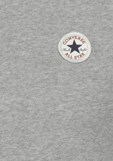 Converse Kapuzensweatshirt CORE POPOVER HOODIE