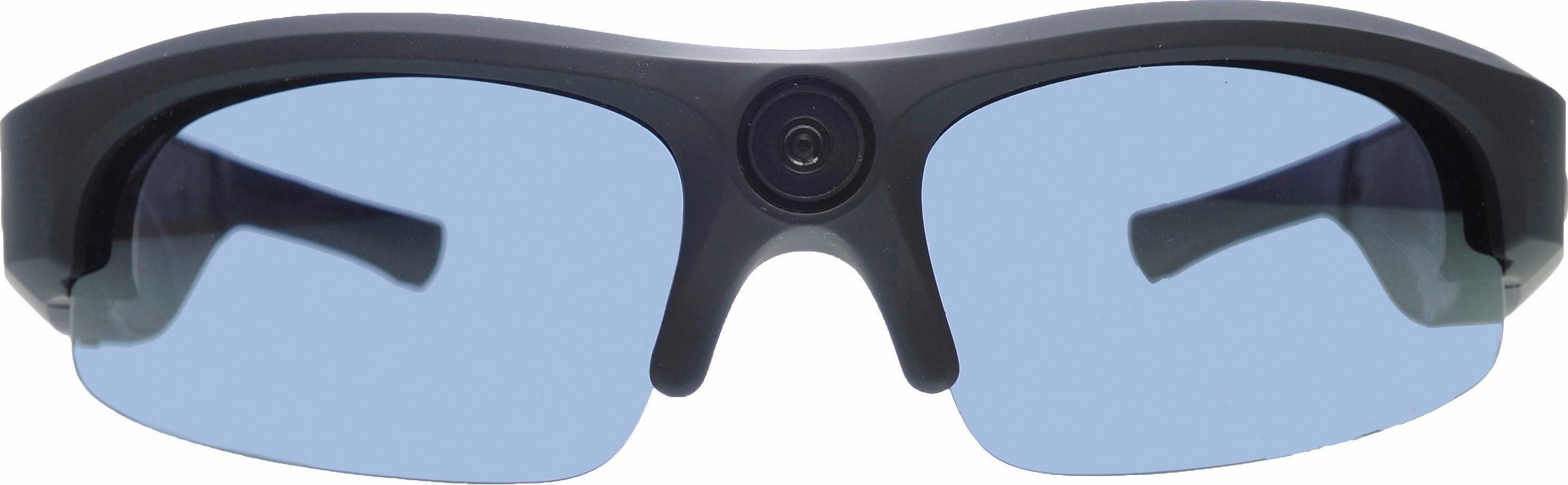 Rollei Sunglasses Cam 200 1080p (Full HD) Kamerabrille