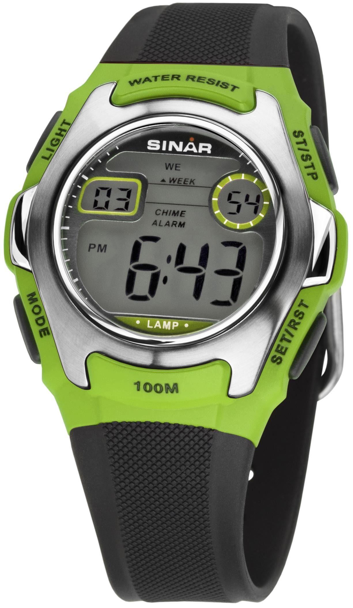 SINAR Chronograph »XE-50-3«
