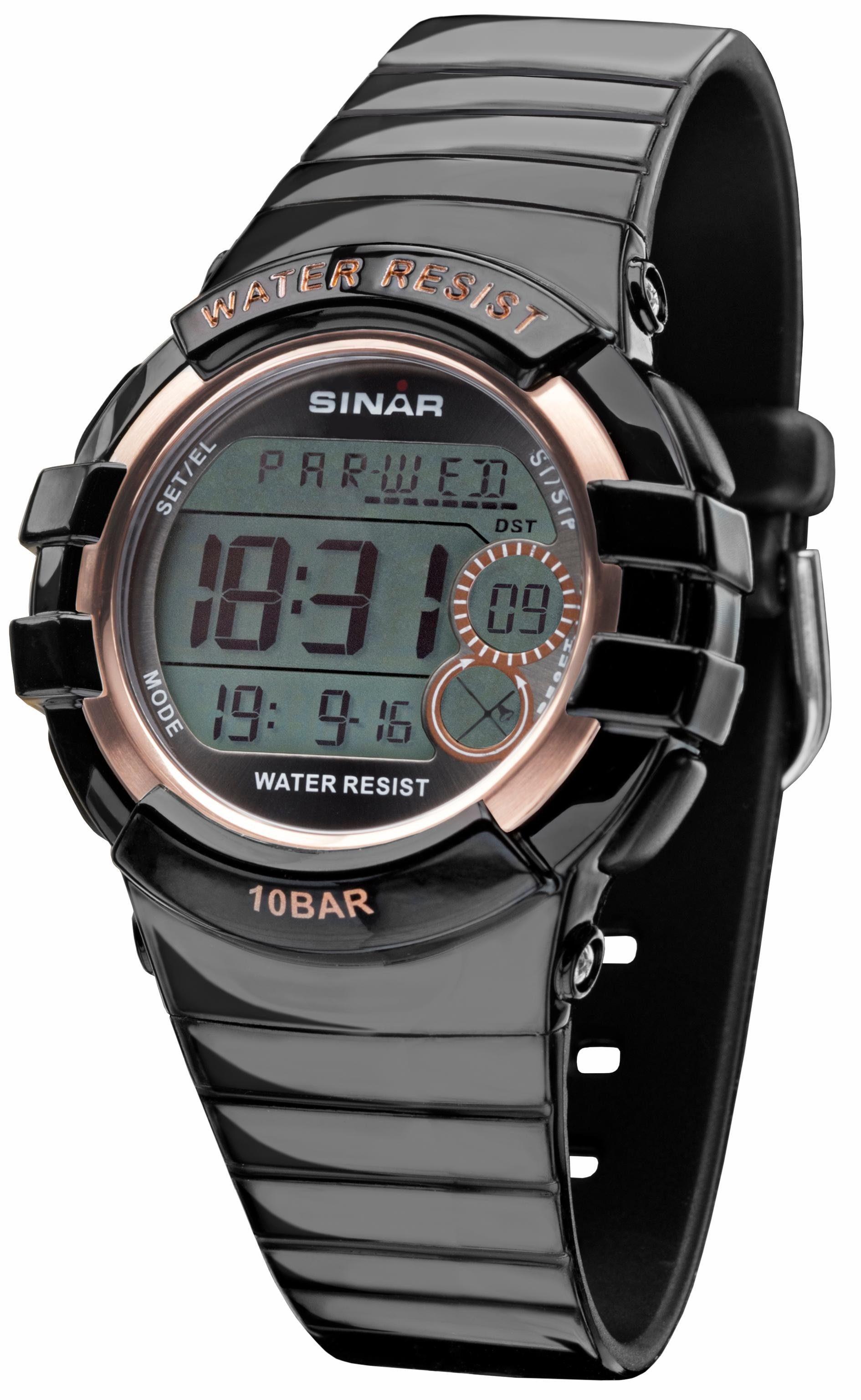 SINAR Chronograph »XA-20-14«