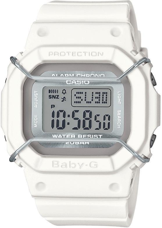 Casio Baby-G Chronograph »BGD-501UM-7ER« in weiß