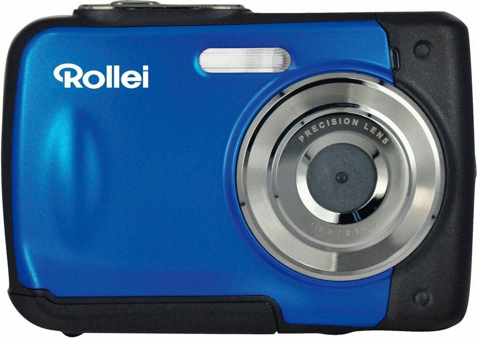 Rollei Sportsline 60 720p (HD-ready) Actioncam