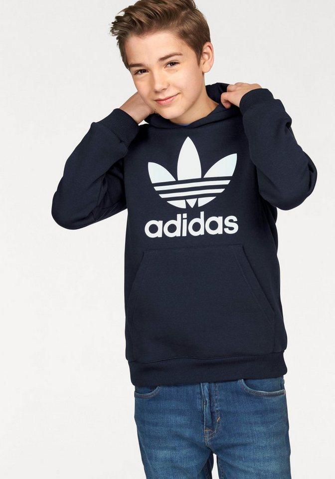 adidas originals kapuzensweatshirt j trf hoodie otto. Black Bedroom Furniture Sets. Home Design Ideas