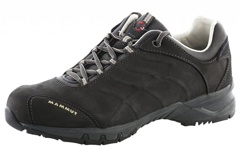 Mammut Kletterschuh »Tatlow LTH Shoes Men« in grau