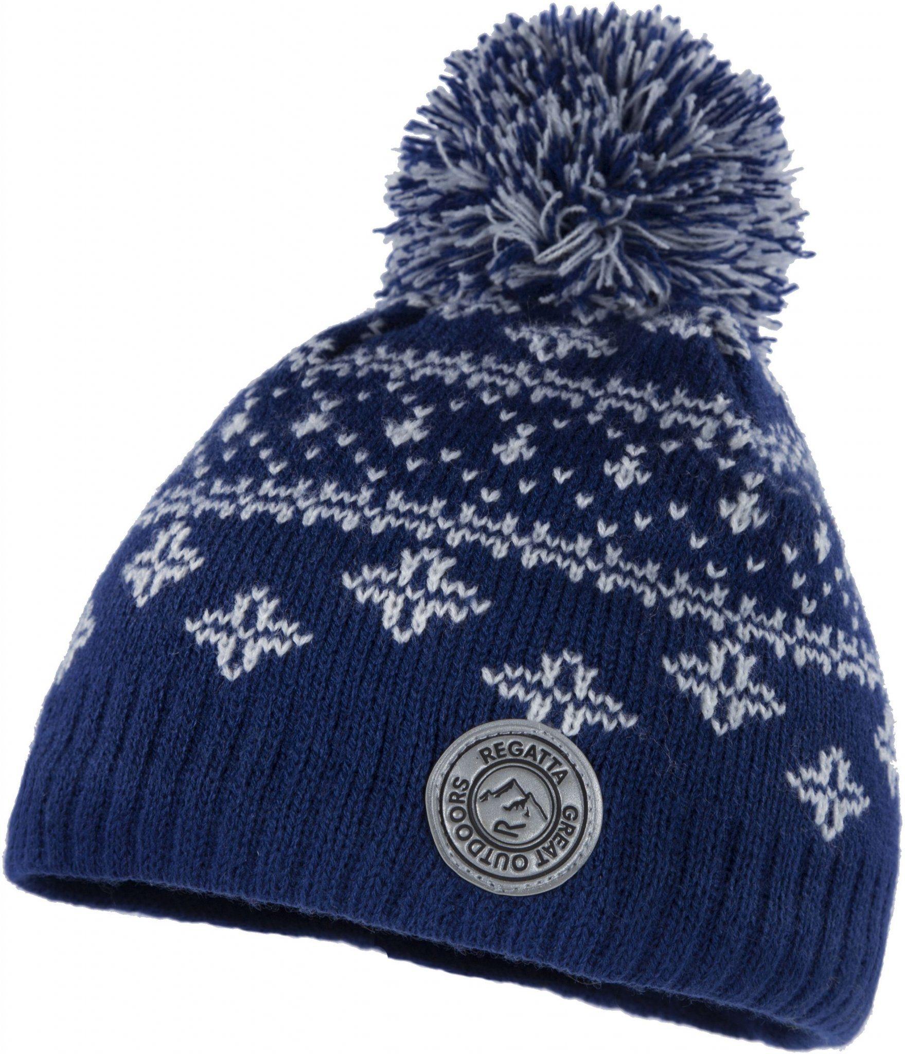 Regatta Mütze »Snowflake Hat Kids«