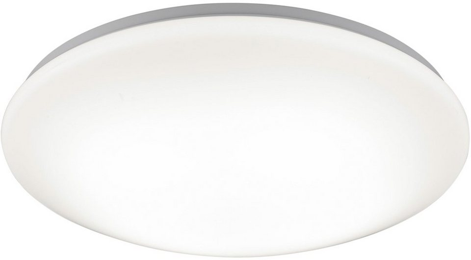 TRIO Leuchten LED Deckenleuchte, »CONVERTER« in weiß