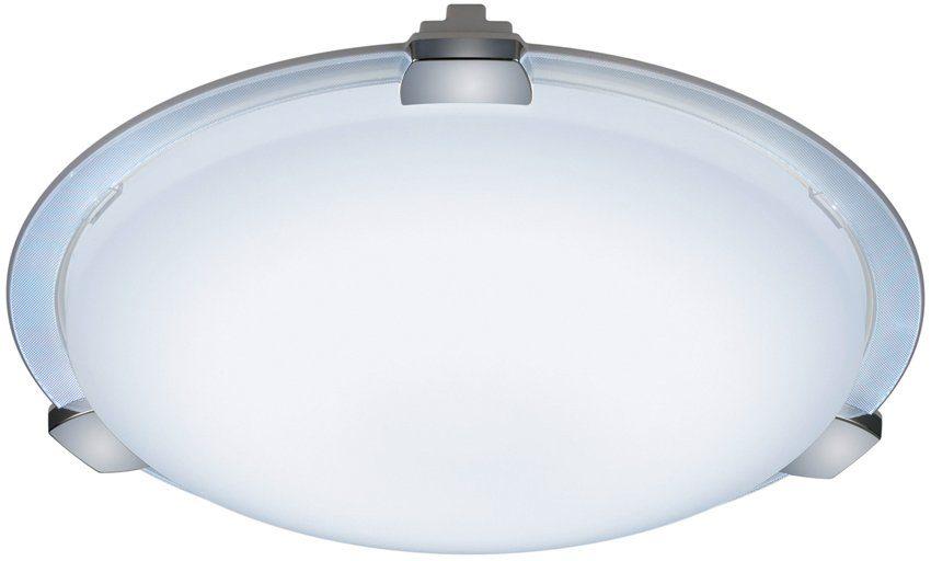 TRIO Leuchten LED Deckenleuchte, »YOKOHAMA«