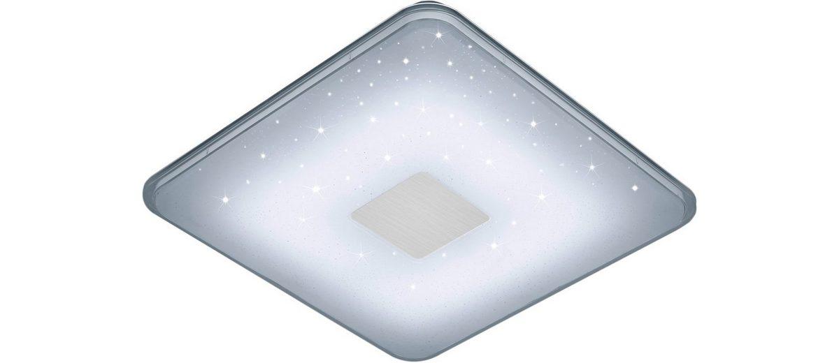 TRIO Leuchten LED Deckenleuchte, »SAMURAI«