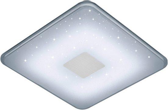 TRIO Leuchten LED Deckenleuchte »SAMURAI«