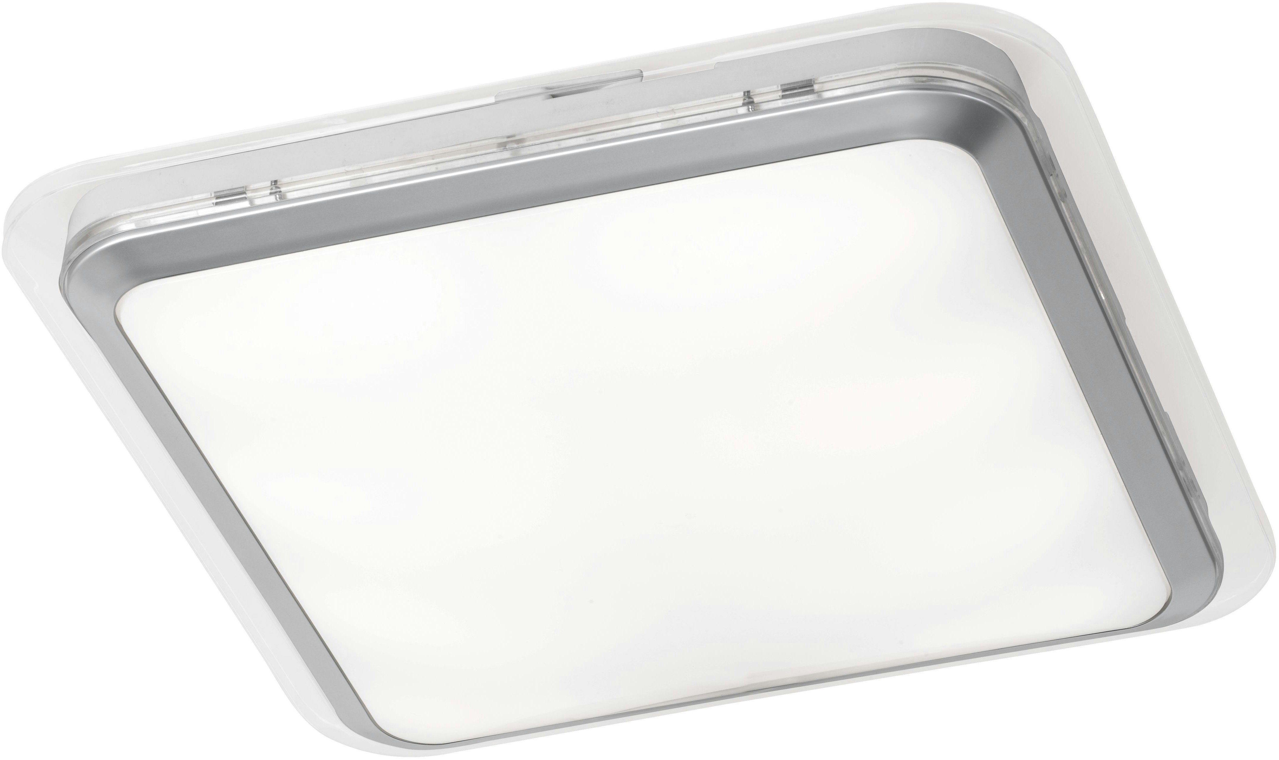 TRIO Leuchten LED Deckenleuchte, »CAPRO«
