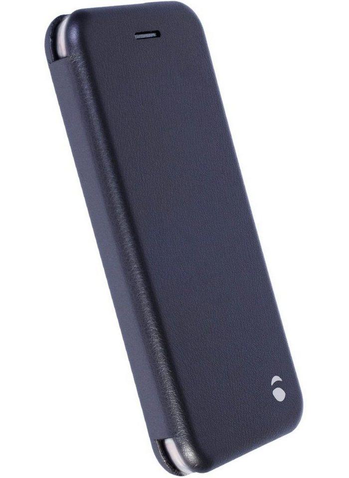 Krusell Handytasche »FolioCase Orsa für Apple iPhone 7« in Schwarz