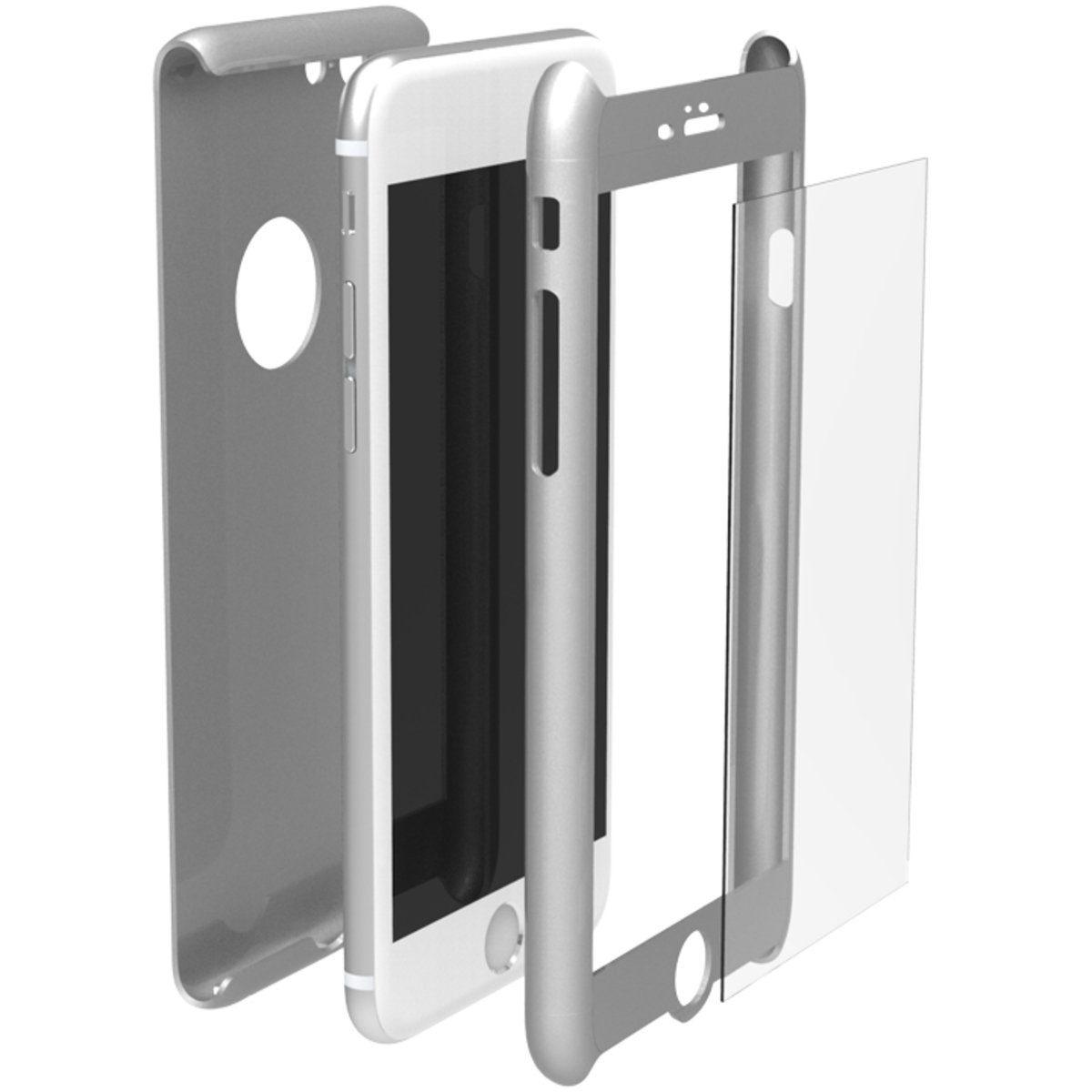 Krusell Handytasche »Arvika 360 Cover für Apple iPhone 7«