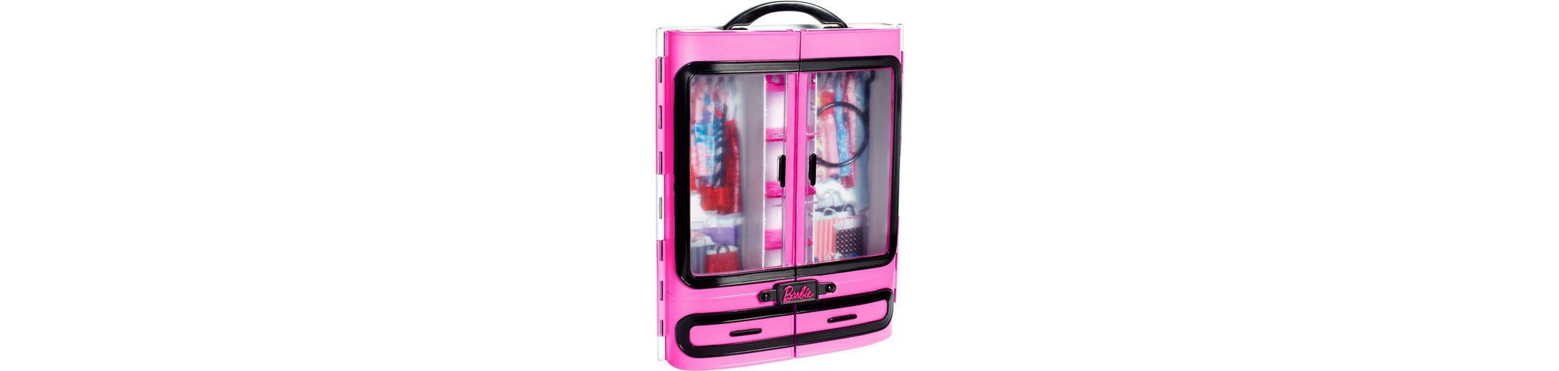 Mattel Modekoffer, »Barbie Kleiderschrank«