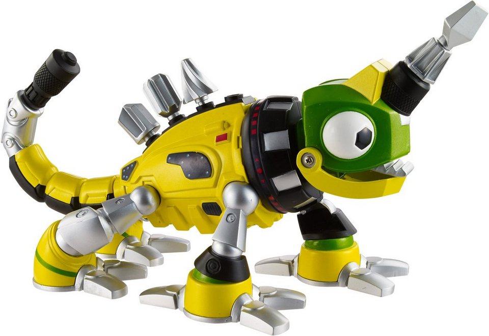 Mattel Spielfigur, »DreamWorks Dinotrux Hero Repto«