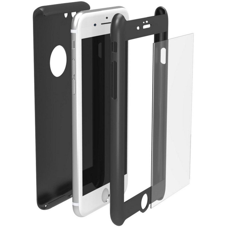 Krusell Handytasche »Arvika 360 Cover für Apple iPhone 7 Plus« in Schwarz