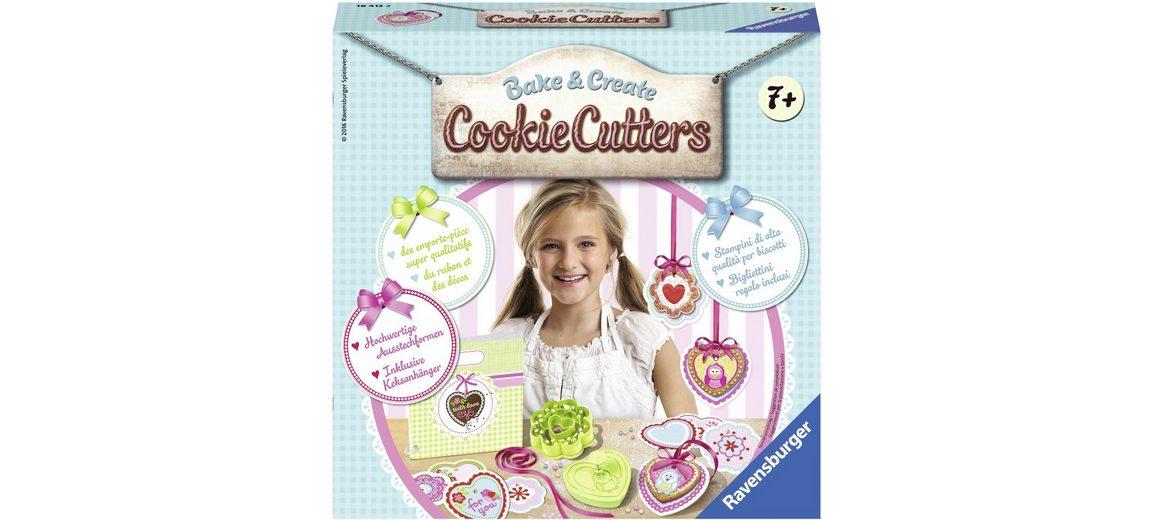Ravensburger Back-Set , »Bake & Create Cookie Cutters«