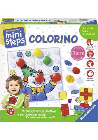 """Spiel """"ministeps® Colorino&qu..."""