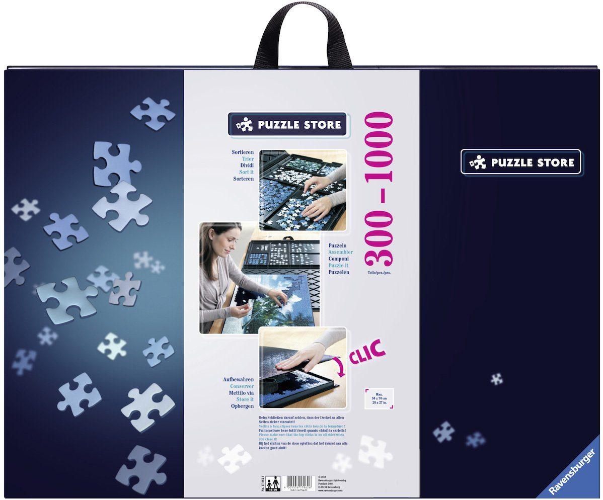 Ravensburger Puzzletasche, 1000 Teile, »Puzzle Store, Puzzlemappe'16 für 1000 Teile«