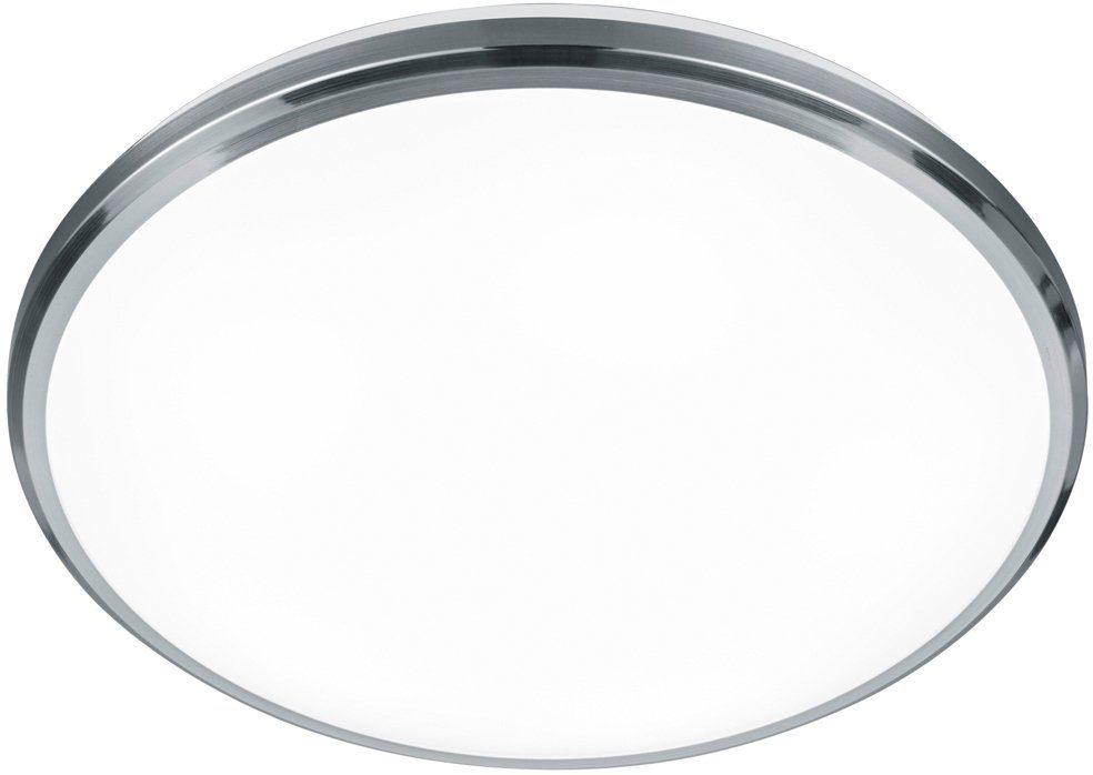 TRIO Leuchten LED Deckenleuchte »CONTENDER«, 1-flammig