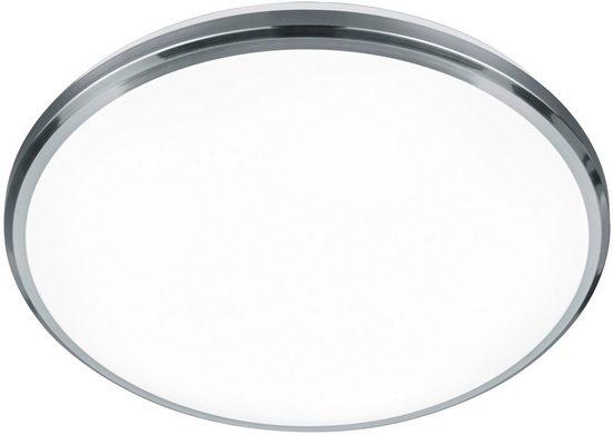 TRIO Leuchten LED Deckenleuchte »CONTENDER«